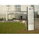Signalétique Centre Hospitalier
