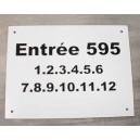 Gravure GRAVOPLY jusque A3 De 626 à 1250 cm²